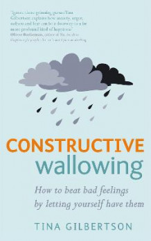 Constructive Wallowing av Tina Gilbertson (Heftet)