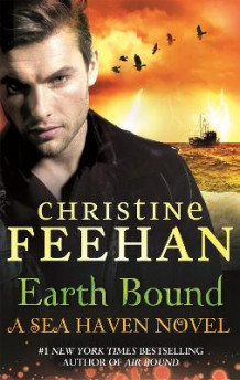 Earth Bound av Christine Feehan (Heftet)
