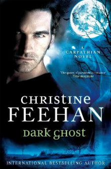 Dark Ghost av Christine Feehan (Heftet)