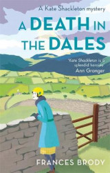Omslag - A Death in the Dales