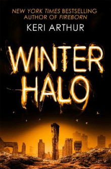 Winter Halo av Keri Arthur (Heftet)