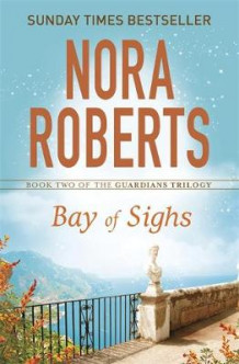 Bay of Sighs av Nora Roberts (Innbundet)