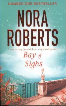 Bay of Sighs av Nora Roberts (Heftet)