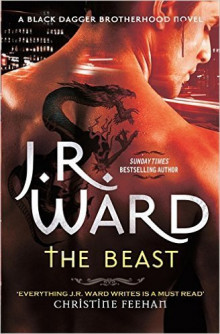 The Beast av J. R. Ward (Heftet)