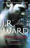 The Chosen av J. R. Ward (Heftet)