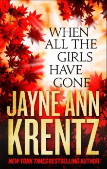When All the Girls Have Gone av Jayne Ann Krentz (Heftet)