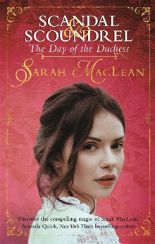 The Day of the Duchess av Sarah MacLean (Heftet)