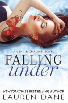 Falling Under av Lauren Dane (Heftet)