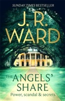 The Angels' Share av J. R. Ward (Heftet)