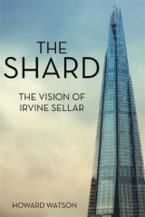 Omslag - The Shard