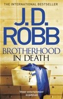Brotherhood in Death av J. D. Robb (Heftet)