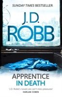 Apprentice in Death av J. D. Robb (Heftet)