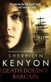Death Doesn't Bargain av Sherrilyn Kenyon (Heftet)