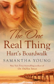 The One Real Thing av Samantha Young (Heftet)