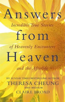 Answers from Heaven av Theresa Cheung og Claire Broad (Heftet)