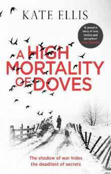 A High Mortality of Doves av Kate Ellis (Heftet)
