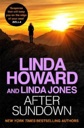 After Sundown av Linda Howard og Linda Jones (Heftet)
