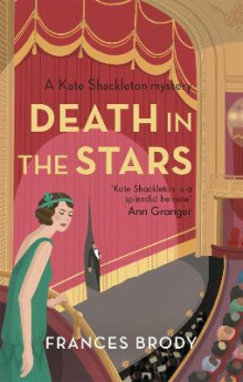 Death in the Stars av Frances Brody (Heftet)