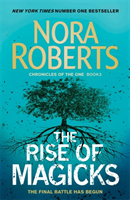The Rise of Magicks av Nora Roberts (Heftet)