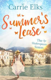 Summer's Lease av Carrie Elks (Heftet)