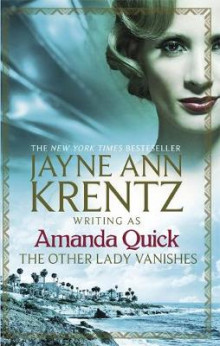 The Other Lady Vanishes av Amanda Quick (Heftet)