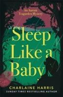 Sleep Like a Baby av Charlaine Harris (Heftet)