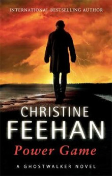 Power Game av Christine Feehan (Heftet)