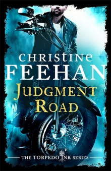 Judgment Road av Christine Feehan (Heftet)