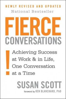 Fierce Conversations av Susan Scott (Heftet)