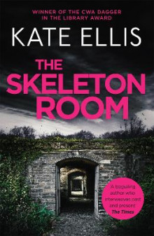 Skeleton room - number 7 in series av Kate Ellis (Heftet)