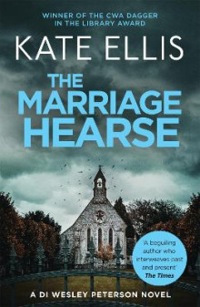 The Marriage Hearse av Kate Ellis (Heftet)