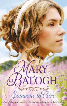 Someone to Care av Mary Balogh (Heftet)