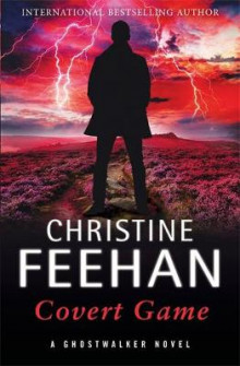 Covert Game av Christine Feehan (Heftet)