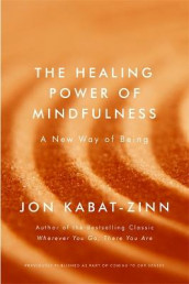 The Healing Power of Mindfulness av Jon Kabat-Zinn (Heftet)