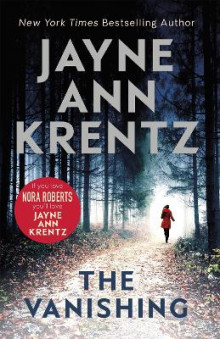 The Vanishing av Jayne Ann Krentz (Heftet)