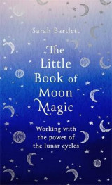 Omslag - The Little Book of Moon Magic