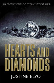Hearts and Diamonds av Justine Elyot (Heftet)