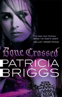 Bone Crossed av Patricia Briggs (Heftet)