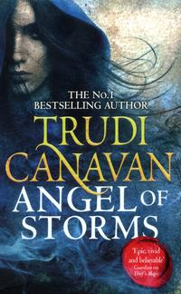 Angel of Storms av Trudi Canavan (Heftet)