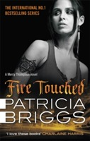 Fire Touched av Patricia Briggs (Heftet)
