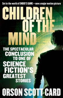 Children Of The Mind av Orson Scott Card (Heftet)