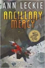 Omslag - Ancillary Mercy