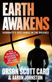 Earth Awakens av Orson Scott Card og Aaron Johnston (Heftet)