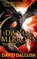 A Dance of Mirrors av David Dalglish (Heftet)