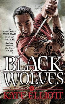 The Black Wolves av Kate Elliott (Heftet)