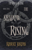 Omslag - The shadow rising