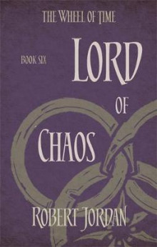 Lord of chaos av Robert Jordan (Heftet)