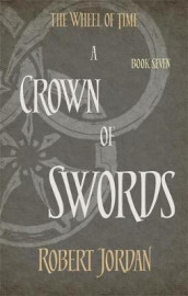 A crown of swords av Robert Jordan (Heftet)