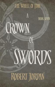 Crown of swords av Robert Jordan (Heftet)