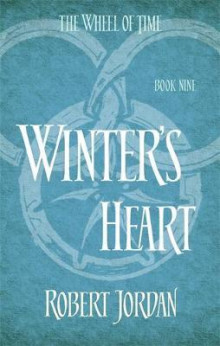 Winter's heart av Robert Jordan (Heftet)